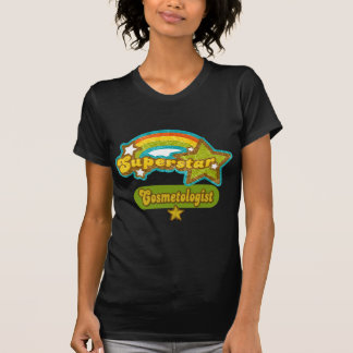 Superstar Cosmetologist Shirts