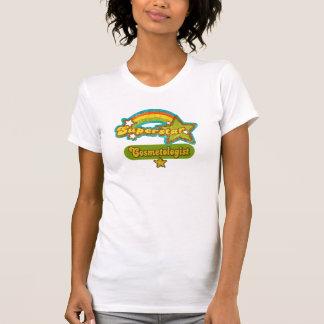Superstar Cosmetologist T Shirt