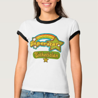 Superstar Esthetician T-Shirt