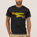 Superstar Gamer T-Shirt
