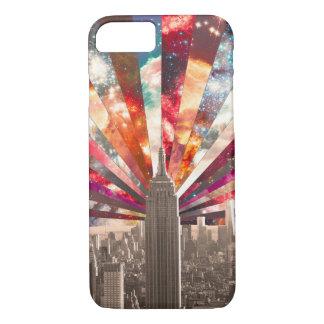 Superstar New York Case-Mate iPhone Case