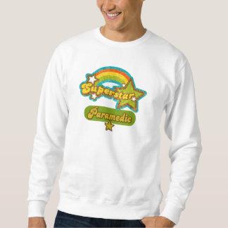 Superstar Paramedic Sweatshirt