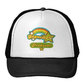 Superstar Producer Trucker Hat