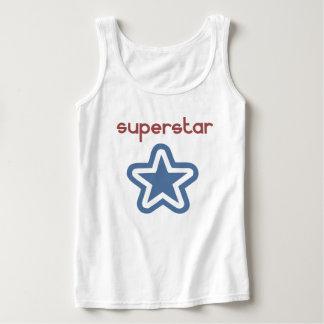 SuperStar Tank Top