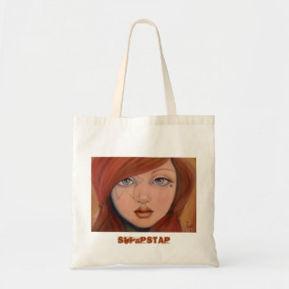 Superstar Tote Bag
