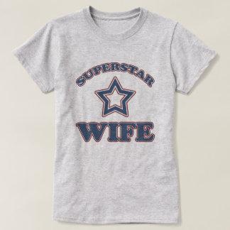 Superstar Wife T-Shirt