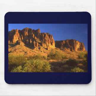 Superstition Mountain Mouse Pad