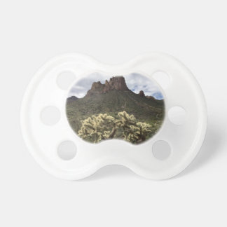 Superstition Mountains Pacifier