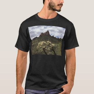 Superstition Mountains T-Shirt