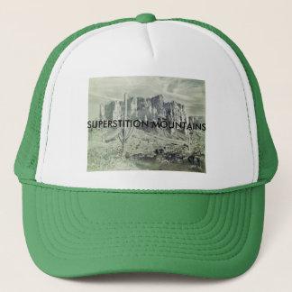 Superstition Mountains Trucker Hat
