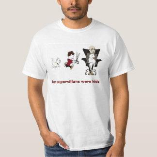 supervillan- Ernie B. T-Shirt
