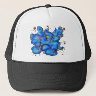 Supliussa - Milky way without back Trucker Hat