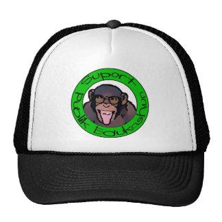 Suport Publik Edukashun Trucker Hat