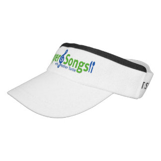 Supper and Songs Visor