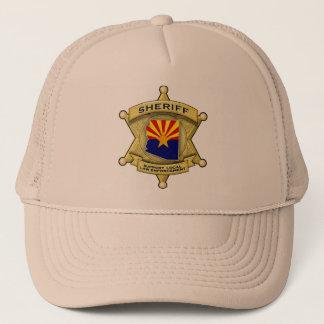 SuppLE 1 Trucker Hat