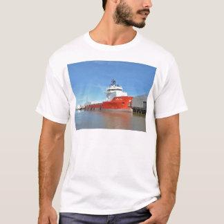 Supply Ship Durga Devi T-Shirt