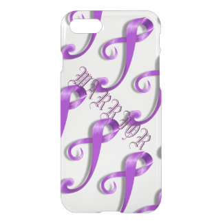 Support a Warrior iPhone 7 Case