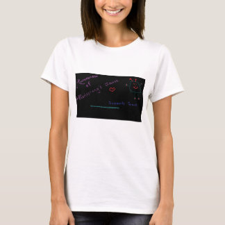 Support and Awareness of Hirschsprung's Disease T-Shirt