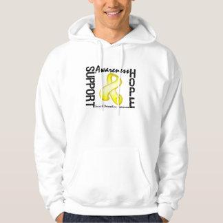 Support Awareness Hope Suicide Prevention Sweatshirt