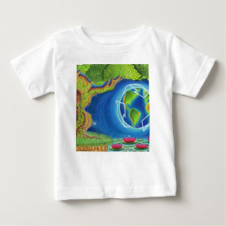 SUPPORT BABY T-Shirt