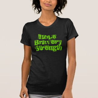 Support Chronic Lyme T-Shirt