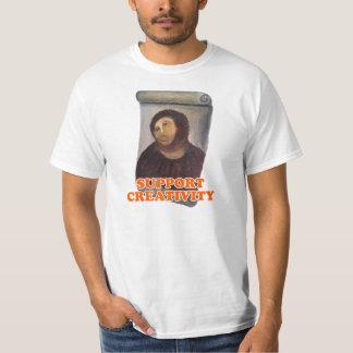 SUPPORT CREATIVITY T-Shirt