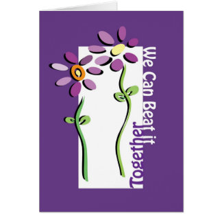 Support for illness, Cancer Card