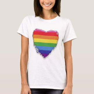 Support Gay Marriage T-Shirt