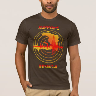 Support Haiti Shirt