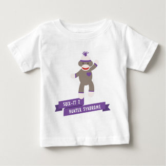 Support Hunter Syndrome Awareness Baby T-Shirt