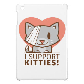 Support Kitty Cover For The iPad Mini