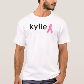 Support Kylie in her Cancer Fight T-Shirt