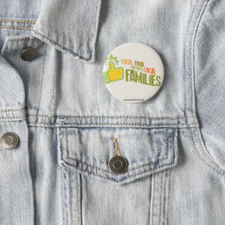 Support Local Family Farms Button