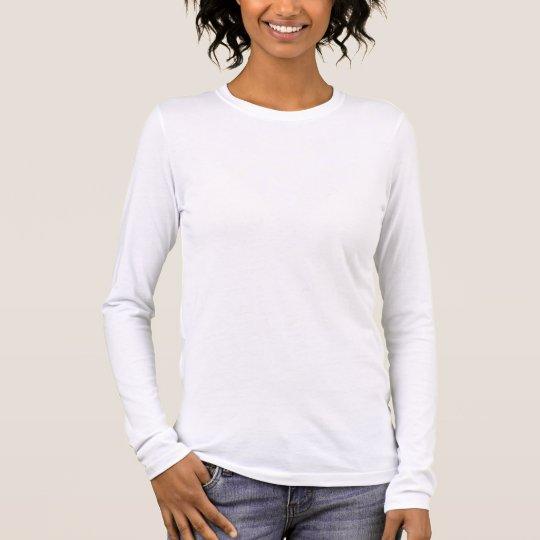 support long sleeve T-Shirt