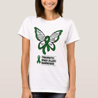 Support/Love/Believe...TBI T-Shirt