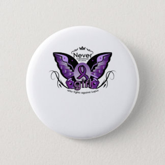 support lupus awareness Fight Gifts 2 Inch Round Button