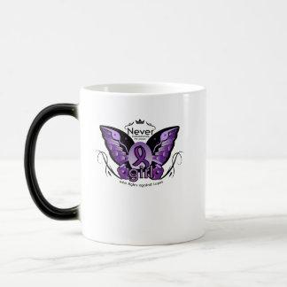 support lupus awareness Fight Gifts Magic Mug
