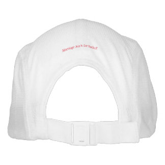 Support Marriage Hat