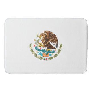 SUPPORT MEXICO BATH MAT