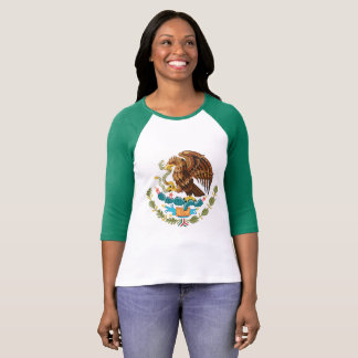 SUPPORT MEXICO T-Shirt