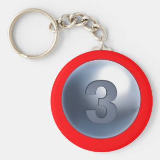 Support Mother 3 Key Chain