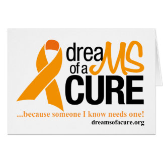Support MS! Card