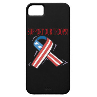 Support Our Troops iPhone 5 Cases