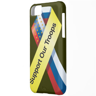 Support Our Troops iphone Case iPhone 5C Cover