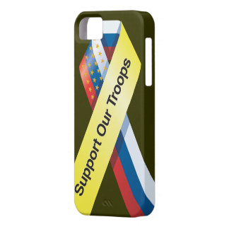 Support Our Troops iphone Case