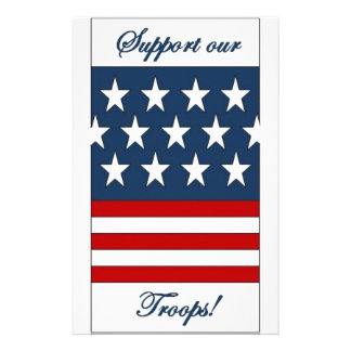 Support_Our_Troops Stationery