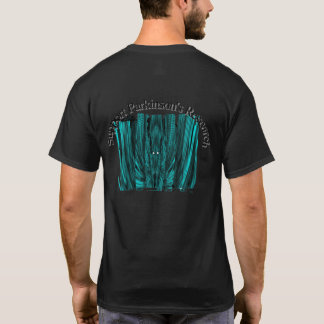 Support Parkinson's Research T-shirt