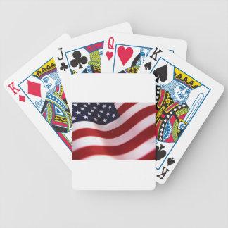 Support President Obama Poker Deck