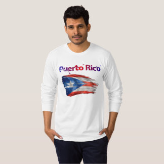 Support Puerto Rico Relief! T-Shirt