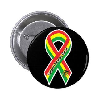 Support Reggae Music 2 Inch Round Button